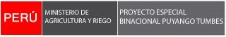 Proyecto Especial Binacional Puyango Tumbes