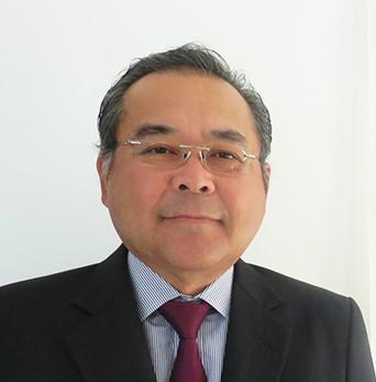Embajador Francisco Tenya Hasegawa